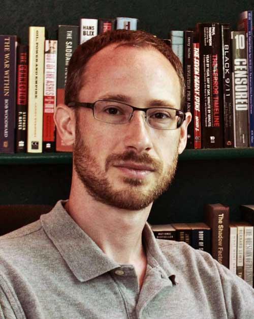 Jeremy R. Hammond