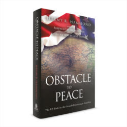 Obstacle to Peace - Hardcover