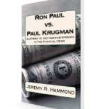 Ron Paul vs. Paul Krugman